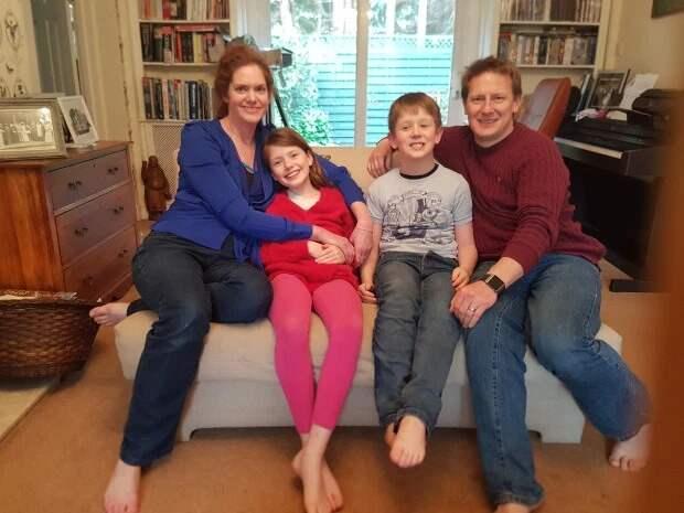 Диванные истории: как мебель стала неотъемлемой частью жизни британских семей