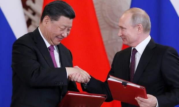 Пророчества о войне России с Китаем — 2029 г.?