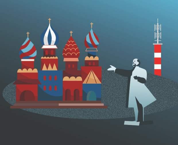 3-я улица Строителей, дом 25, квартира 12: что есть в каждом городе России (и в твоём тоже)