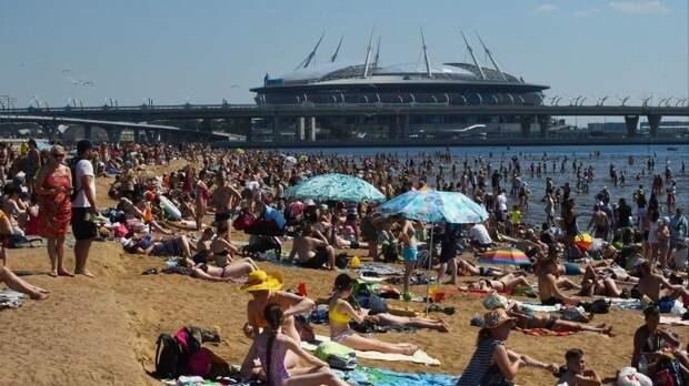 Петербург иМосква бьют суперрекорды: как пережить аномальное пекло вмегаполисе