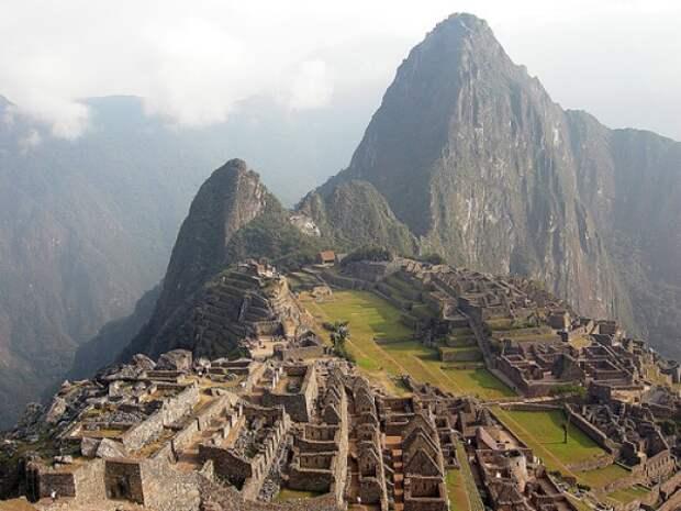 Тиауанако — колыбель палеоамериканской цивилизации