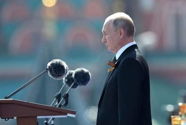 Американские СМИ: Украина обречена, будет ли атаковать Путин