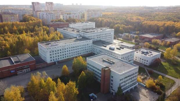 Детская областная больница будет капитально отремонтирована