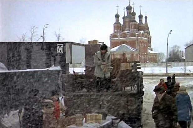 Место действия. Где на самом деле жил Женя Лукашин и трудились «чародеи»?