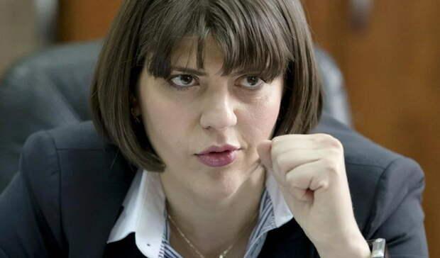 Румынский прокурор посадила брата президента и почти 50 мэров. Что с ней стало после отставки