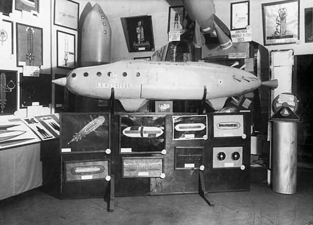 Музей космонавтики покажет историю «космического дизайна»