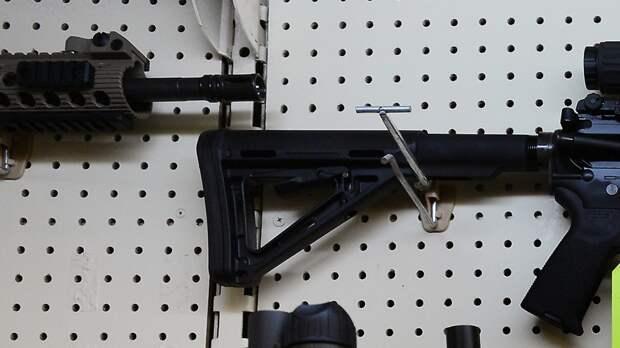 Спецслужбы задержали 55 подпольных оружейников в 21 регионе России