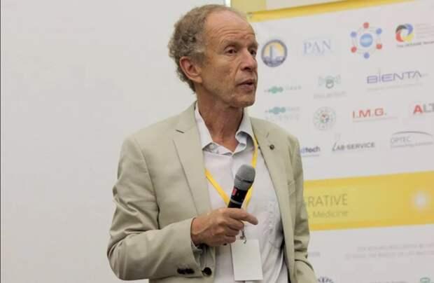 Евгений Кунин: «Не было бы вирусов – не было бы нас»