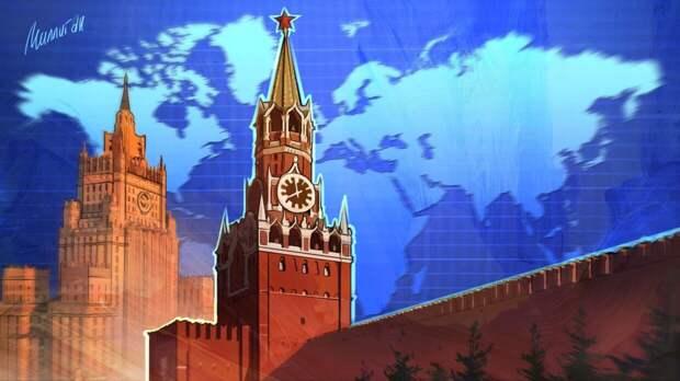 """РФ в ответ на """"земельную претензию"""" напомнила Чехии о недвижимости в Москве"""