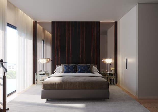 Шикарные апартаменты с тремя спальнями на острове Мадейра