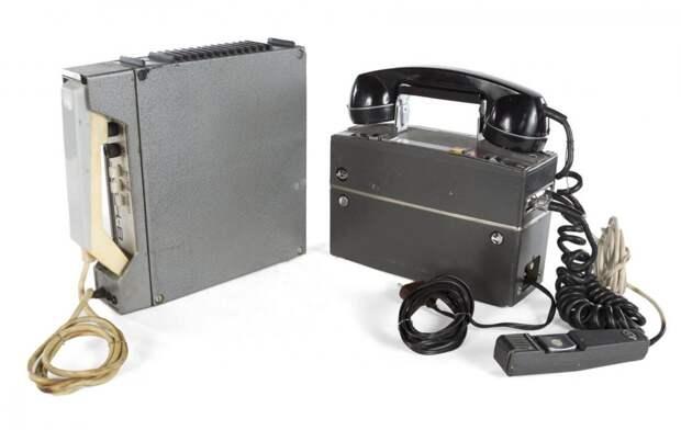 Сделано в КГБ: в США на аукцион выставлены шпионские гаджеты из СССР
