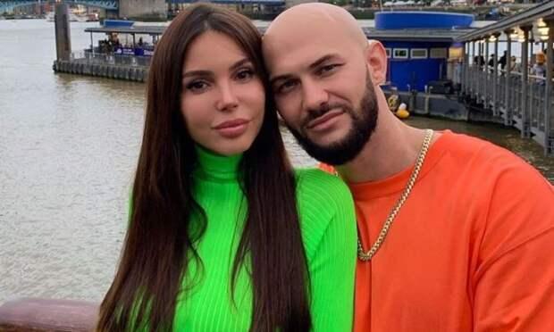 Джиган в знак примирения подарил Самойловой браслет за 6 млн рублей