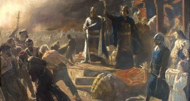 Полабские славяне: где они жили и почему исчезли