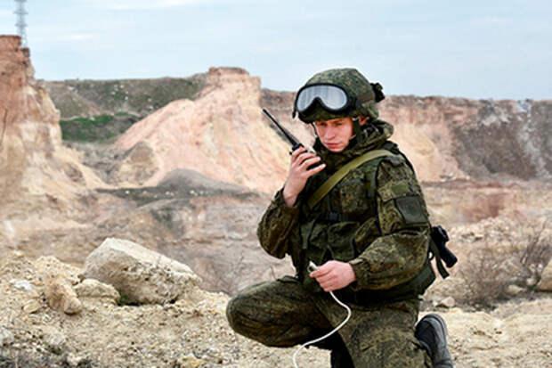 Российские военные жестоко отомстили за обстрел своей базы в Сирии