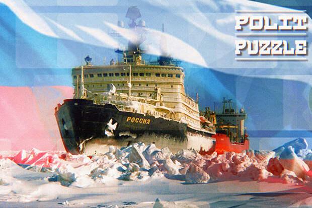 Амбициозные планы России на Севморпуть заставили поляков со злобой вспомнить про свои яблоки
