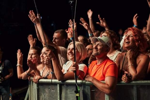 Меломаны выбрали интересные фестивали в России: на какой ступени расположились Крым и Севастополь?