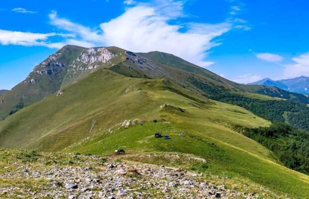 15 главных достопримечательностей Архыза и его окрестностей