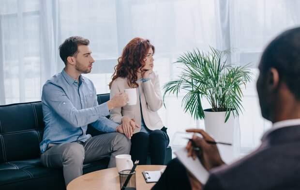 Семья на руинах: как сохранить отношения после развода
