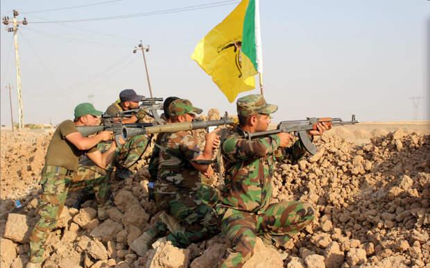 «СП»: Хезболла уходит из Сирии