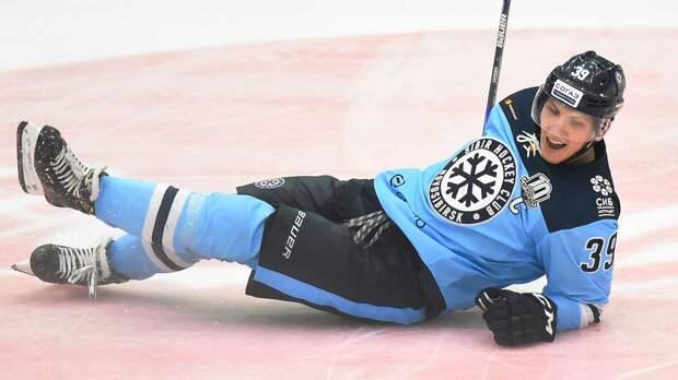 Заварухин — о разгроме 0:6 от минского «Динамо»: «Так нельзя играть в хоккей перед своими зрителями»