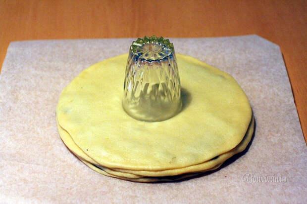 Вкусная выпечка. Маковый торт и маковый пирог (7) (700x466, 358Kb)