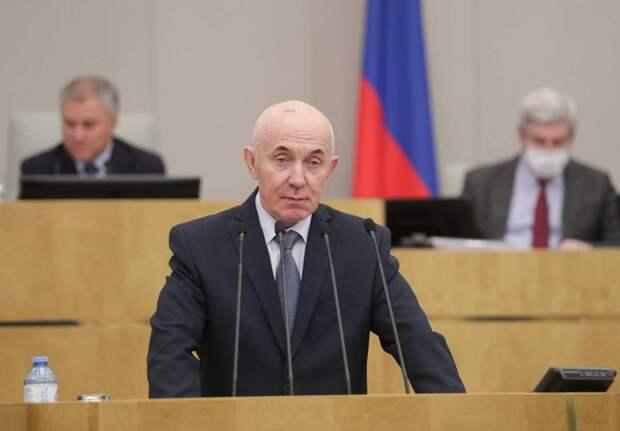 В КПРФ сожалеют, что Украина не сможет привлечь Россию к суду в Гааге