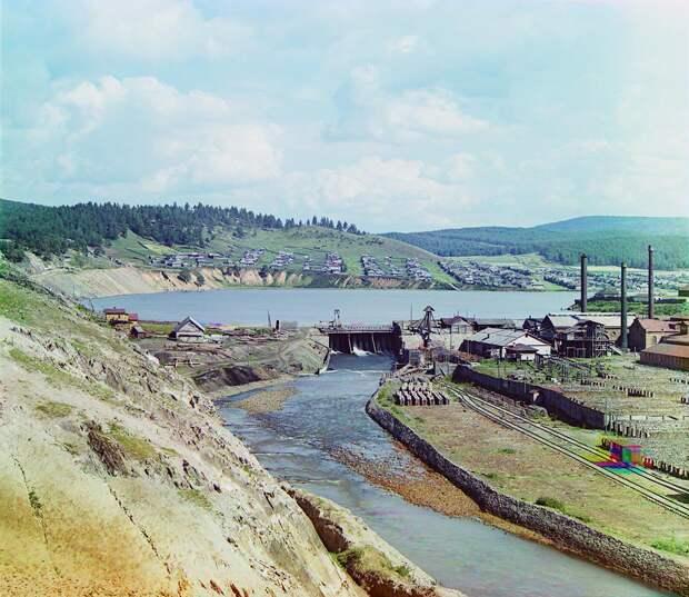 15 цветных фотографий Южного Урала, которые сделали более ста лет назад