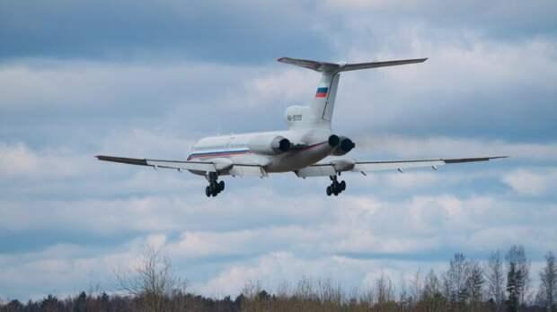 В Ливии на самой крупной базе ЛНА обнаружили сразу 4 российских военных самолета