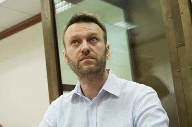 Военная прокуратура признала законным отказ в регистрации преступления против Навального
