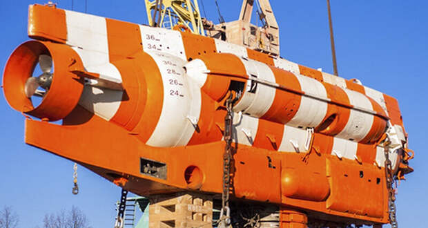 Глубоководные аппараты для спасения в Арктике создадут в России