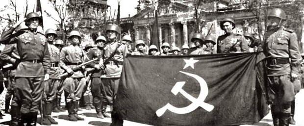 В НАТО с ужасом вспоминают закаленные в боях дивизии Сталина