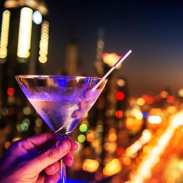 В Эмиратах не пьют.   Фото: haip.host.