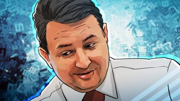 Независимый финансово-экономический эксперт Александр Трифонов