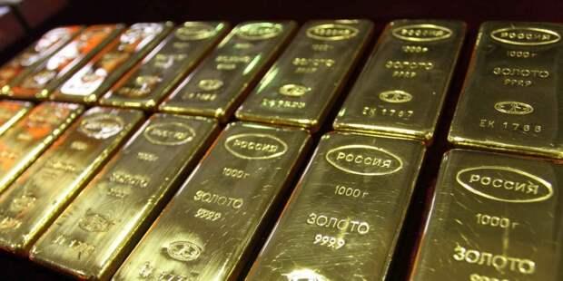 Sohu: русский «золотой тренд» резко увеличил госдолг США