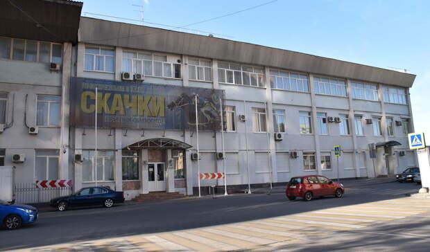 Архитектор рассказал, как решалась судьба Ростовского ипподрома