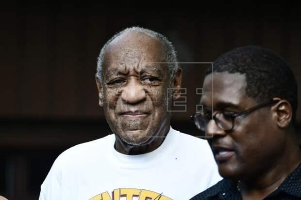 JUSTICIA - Presentan nueva demanda contra Bill Cosby por abuso sexual