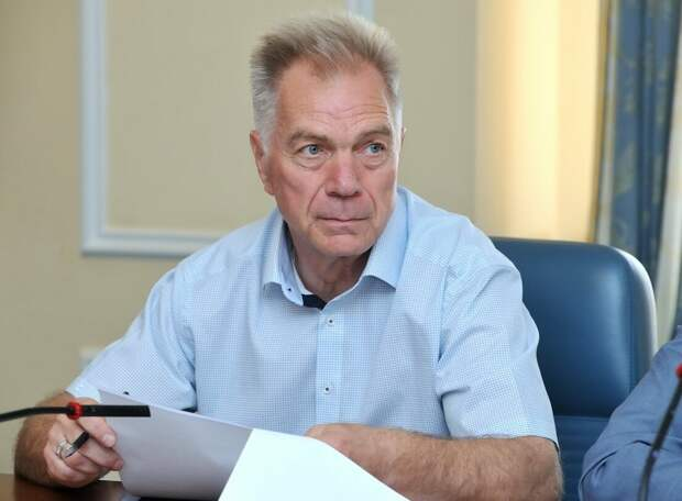Госсовет Удмуртии досрочно прекратил полномочия председателя контрольного комитета
