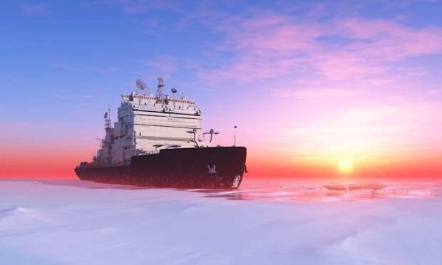Перспективы Северного морского пути: Россия иКитай создают Полярный шелковый путь (ФОТО)