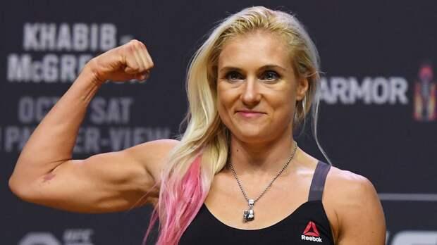 Аманда Нуньес — Меган Андерсон: прогноз на титульный бой UFC 259 от Яны Куницкой