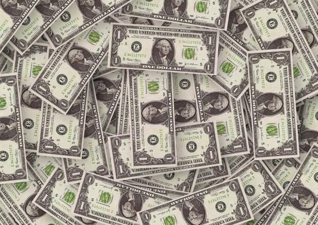 Рынок пока не учитывает афганские события в качестве рисков для доллара