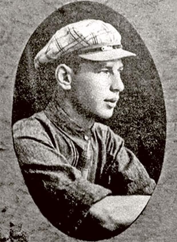 Осип Беньяминович Шор. / Фото: www.mosdvoriki.ru