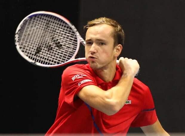 Нью-Йорк ждет Медведева. В понедельник стартовал последний в нынешнем сезоне турнир «Большого шлема»