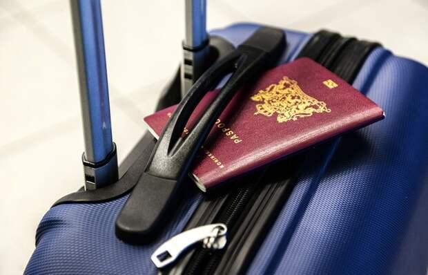 Визовый центр Испании в Москве приостановил работу из-за внеплановой проверки