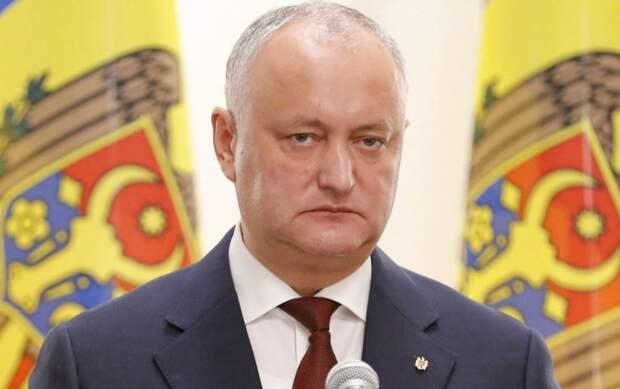 Россия легко переживет «потерю» Молдовы: «Больше денег останется»