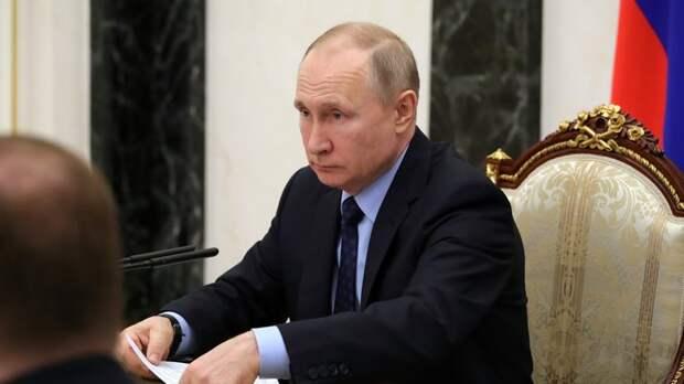 Путин уехал из Москвы с семьёй: Сенсацию от Навального сравнили с немецкой листовкой