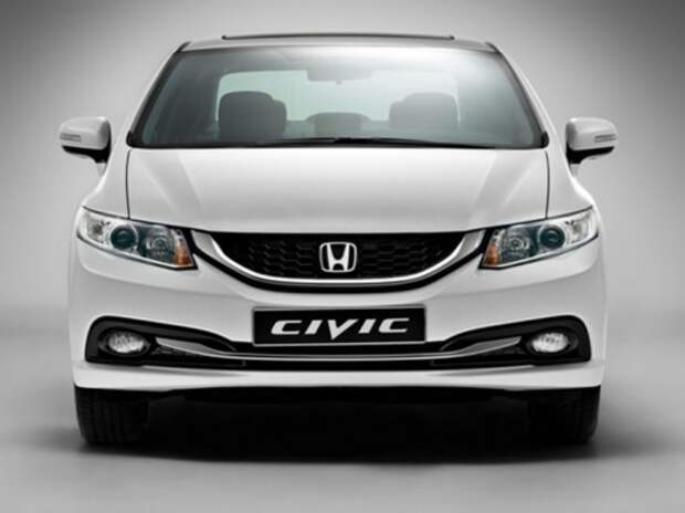 Honda Motor снизила прогноз продаж из-за проблем с подушками безопасности