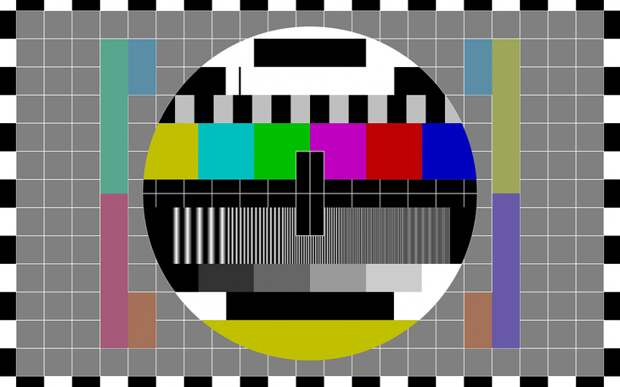 Телеканал. Фото: pixabay.com