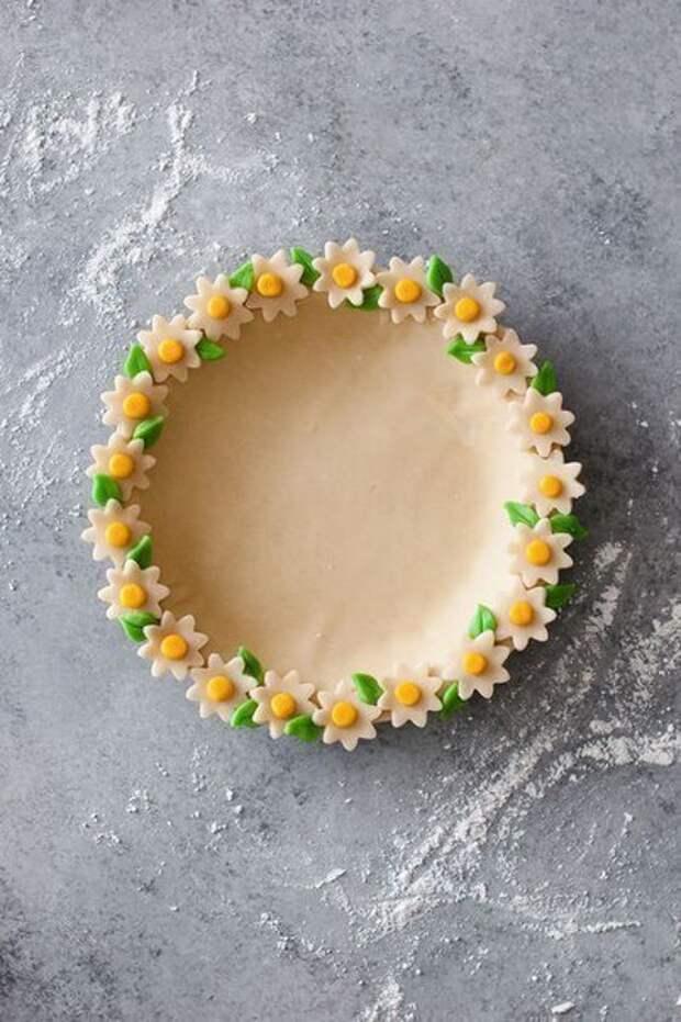 Вот такие пироги (подборка)