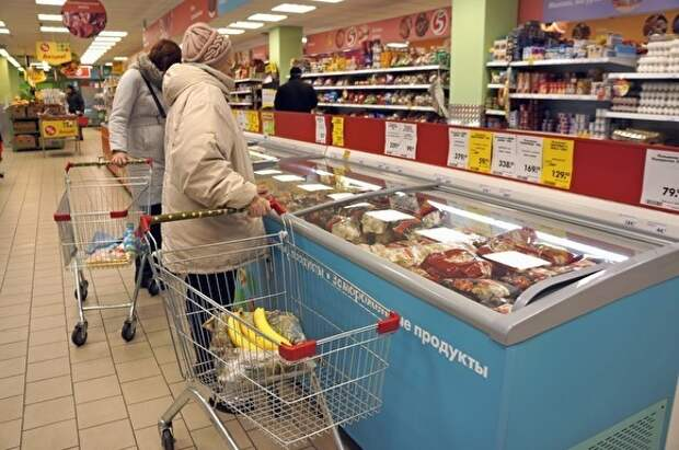 Ритейлеры предупредили россиян о росте цен на продукты до 50% в ближайшее время