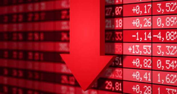 Голдман Сакс предупреждает клиентов о возможном обрушении рынков